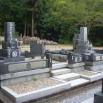 阿弥陀寺公園墓地