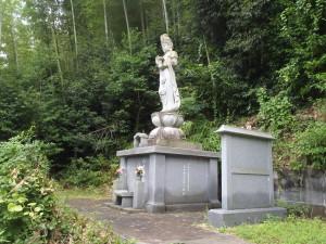 西方寺永代供養墓