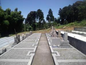 曹洞宗元昌寺墓地