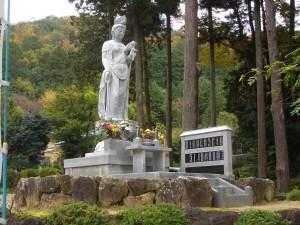 洞泉寺 永代供養納骨堂