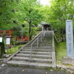 岩屋寺永代供養堂