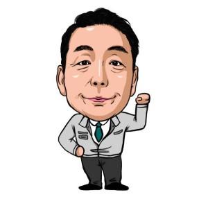 本店店長 上田