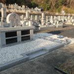 尾崎霊園 永代供養合祀塔・永代供養墓