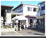 山本石材店岐阜店の外観写真